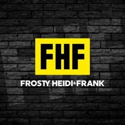 Frosty Heidi and Frank