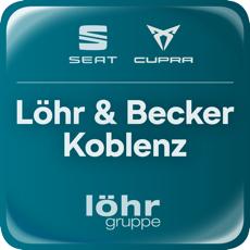 LÖHRGRUPPE- SEAT/CUPRA Koblenz