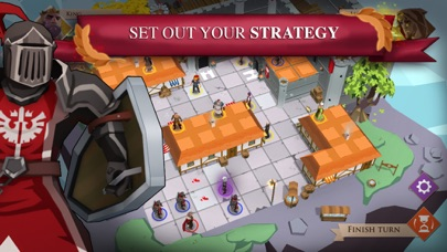 King and Assassins screenshot 4