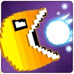 Smaxh Pixel-吃豆人天际跳跃