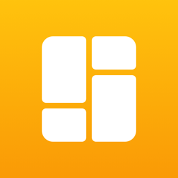 Ícone do app Hour Blocks: Day Planner
