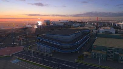 Screenshot from Dubai Drift 2 - دبي درفت