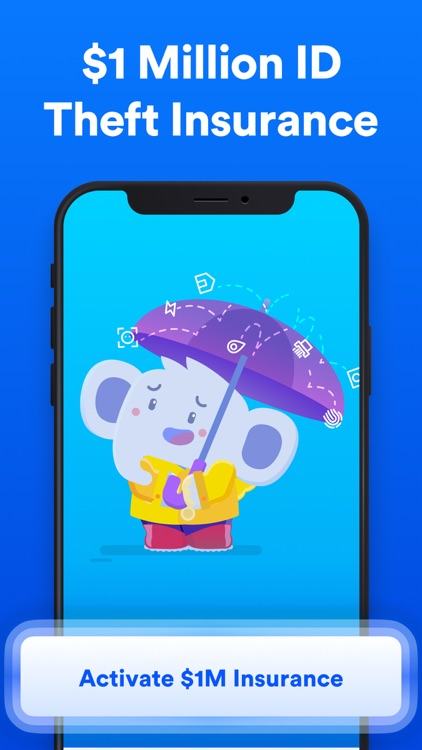 Jumbo: Security + Privacy screenshot-3