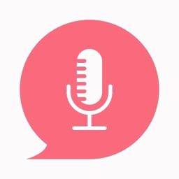 Intelligent voice helper