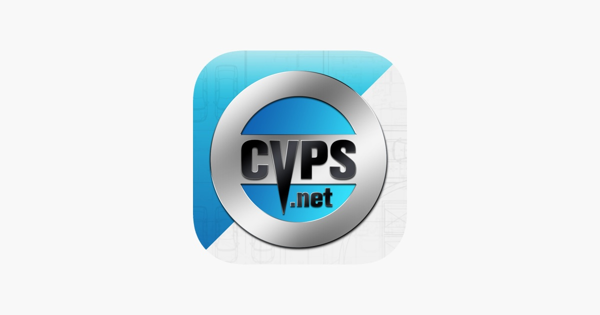 The Valet App Cvps Net On The App Store
