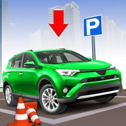 Car Parking 3D: Car Games