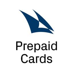Credit Suisse Prepaid Cards