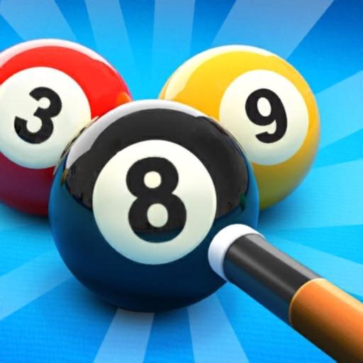 8 ball pool - 8 ball billiards