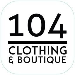 104 Clothing & Boutique