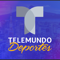 App Icon for Telemundo Deportes: En Vivo App in United States IOS App Store