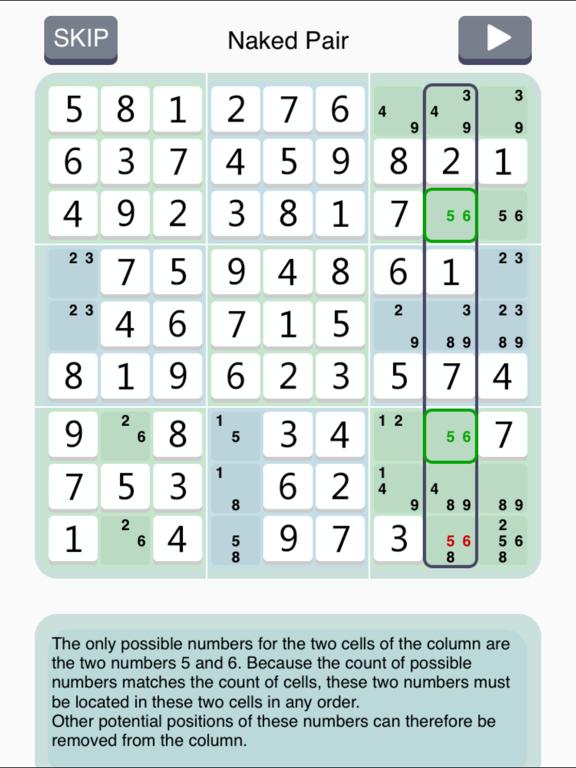 Sudoku Instituteのおすすめ画像3