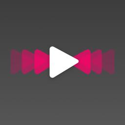 Ícone do app Reverse Video゜