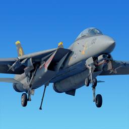 Ícone do app Carrier Landing HD
