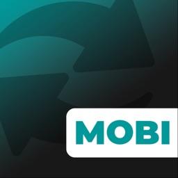 MOBI Converter, MOBI to EPUB