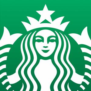 Starbucks Food & Drink app