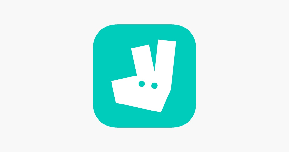 Deliveroo Food Delivery On The App Store