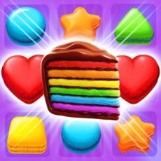 Cookie Jam: 三消游戲, 刷糖果