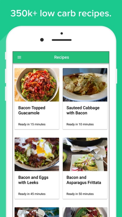 Download Carb Manager: Keto Diet App for Pc
