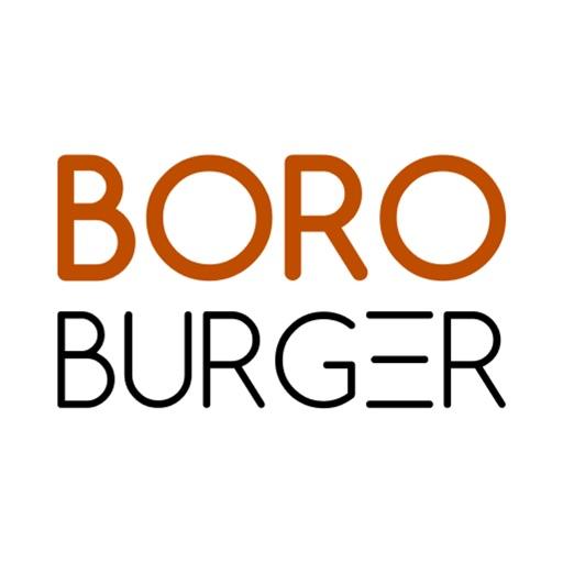 BORO BURGER | Смоленск
