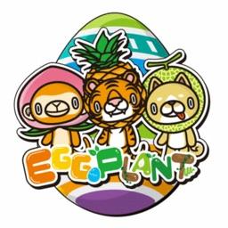 英単語学習ゲーム Egg Plant