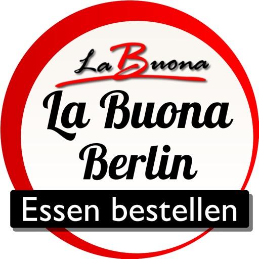 Ristorante La Buona Berlin