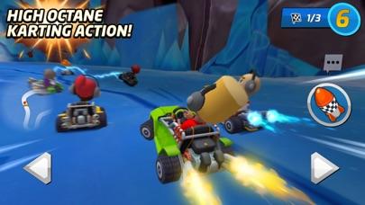 Boom Karts -Multiplayer Racing screenshot 5