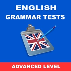 Activities of Advanced Level English Test