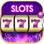 Jackpot Magic Slots™ Casino