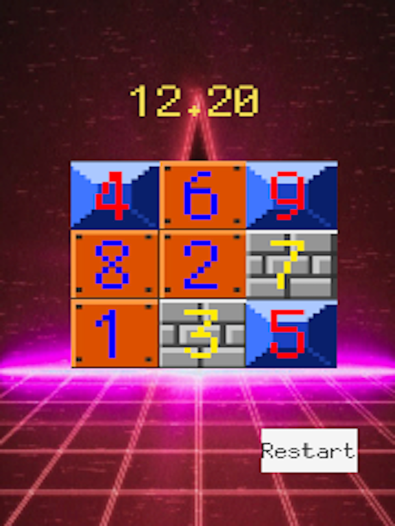 BlocksOut screenshot 8