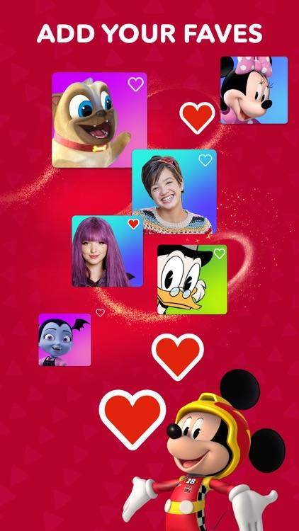 DisneyNOW – Shows & Live TV screenshot-3