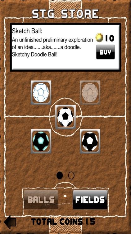 Strike The Goal - Score Goal screenshot-3