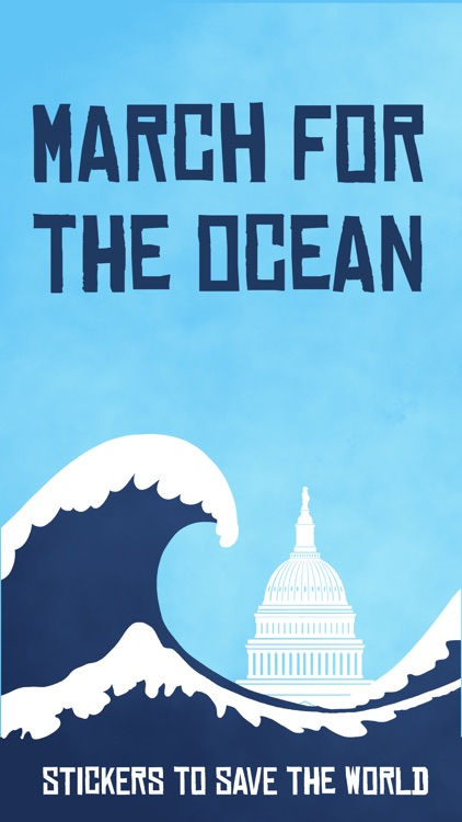 March for the Ocean