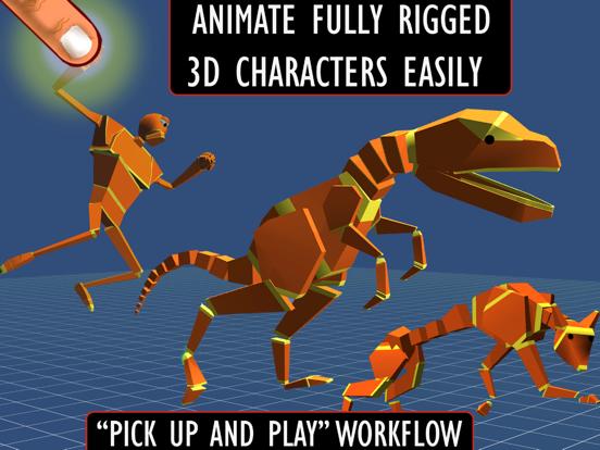Anim8 Screenshots