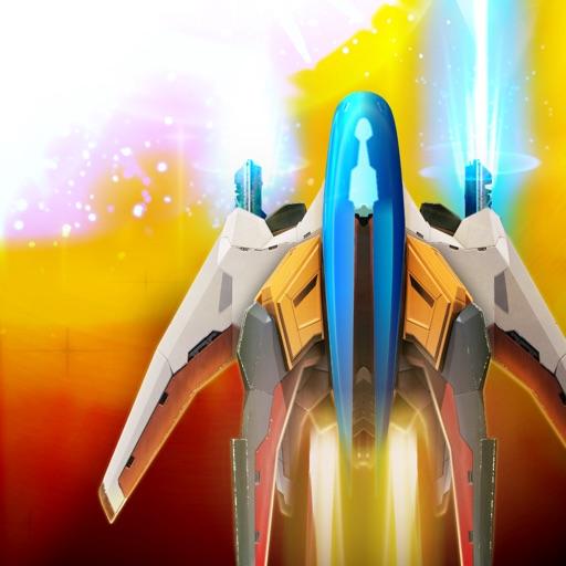 Phoenix 2 — シューティングゲーム
