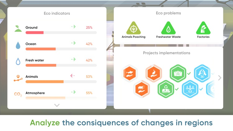 Save the Earth Ecology Sandbox screenshot-3