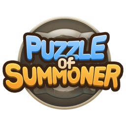 Puzzle of Summoner