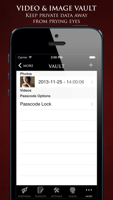 Pocket Kamasutra - Love Guide Screenshot