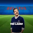 Ted Lasso Stickers Apple TV+