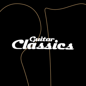 Guitar Classics app
