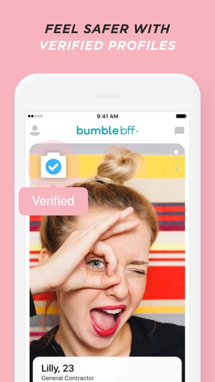 Bumble - Meet New People screenshot-4