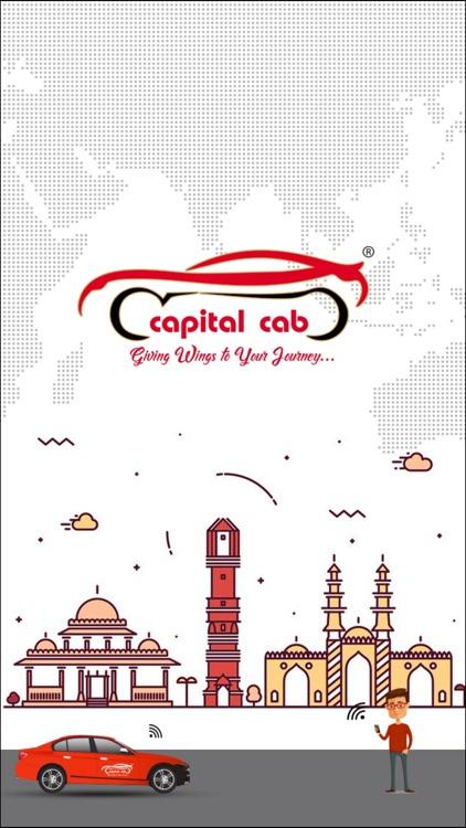 CapitalCab Partner
