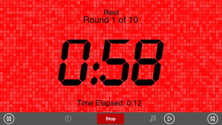 Round Timer screenshot-4