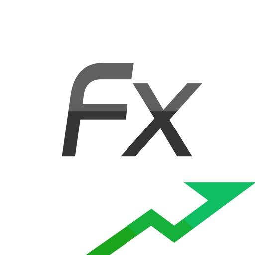 FX初心者ガイド-デモトレードで投資練習できるアプリ-