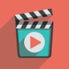 Movie Maker: Combina vídeos