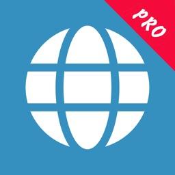 百斗星图 PRO-全球高清卫星街景地图专业版