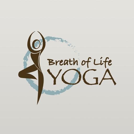 Breath Of Life Yoga