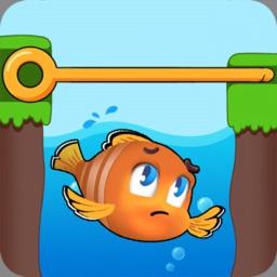 Fish Pin - Pull The Pin