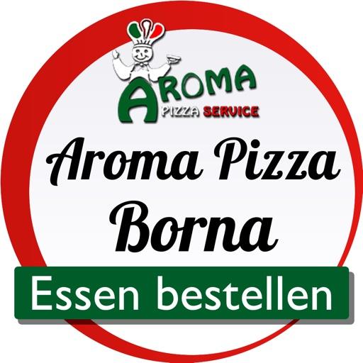 Aroma Pizza Service Borna