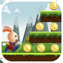 Bunny Run Adventure World SBoy