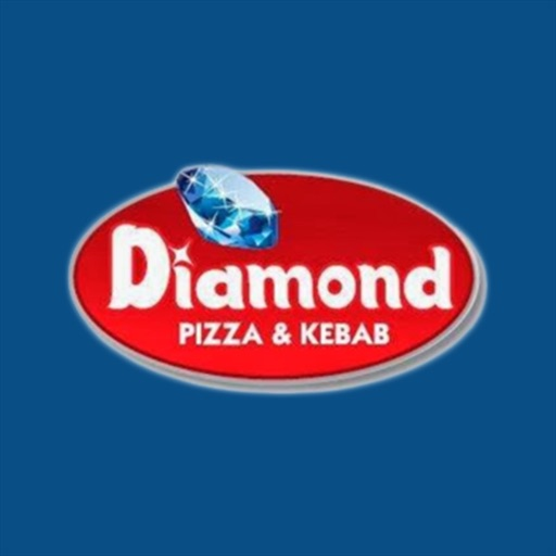 Diamond Pizza And Kebab